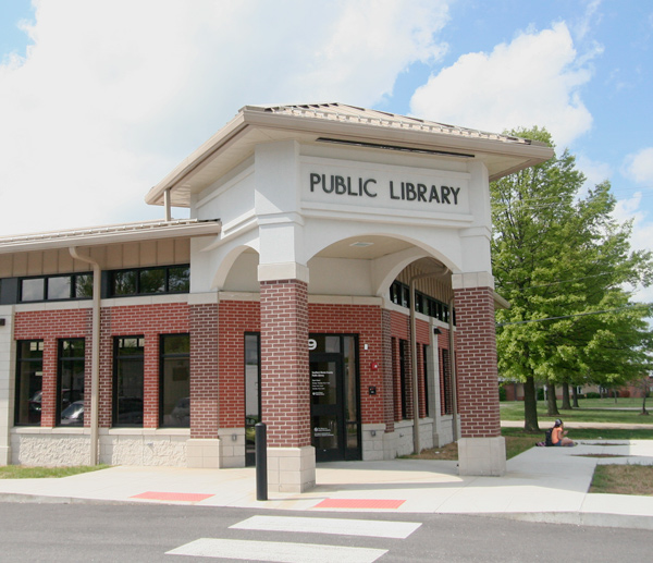 Southern Boone County Public Library