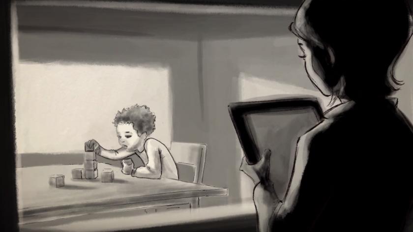 Life Animated still