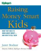 Raising Money Smart Kids book cover