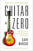 Guitar Zero book cover