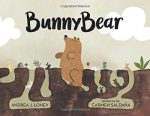 BunnyBear Book Cover