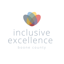 Journey Toward Inclusive Excellence logo