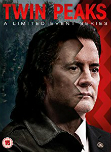 Twin Peaks DVD cover