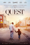 Quest dvd cover