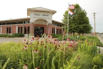 Ashland Library