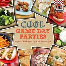 Cool Game Day Parties Cover