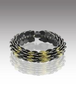 Pangolin Bracelet
