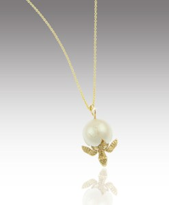 Hatching Baby Turtle Necklace