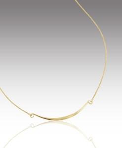 Little Scallop Necklace