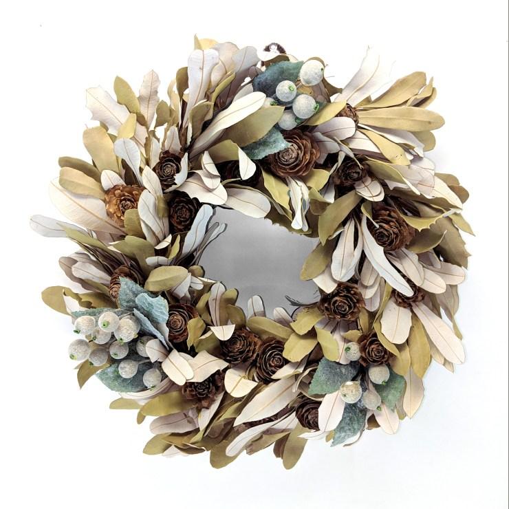 wreath dbstevens