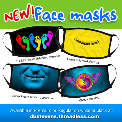 dbstevens new face masks