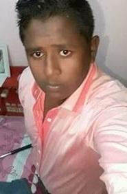Randhier Jagan