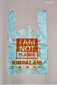 Kirpalani werkt aan mindshift uitbanning plastic 1