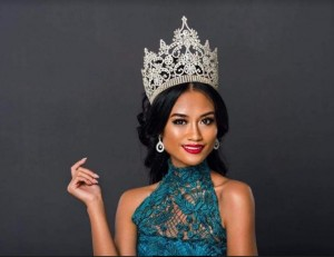 MISS TROPICAL BEAUTIES SURINAME 2019