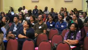 """1""""Suriname beschikt niet over lang termijn beleid voor voedselveiligheid en voedingszekerheid"""""""