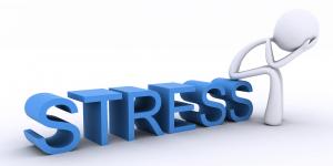 3 Stress moet niet de baas over het leven spelen