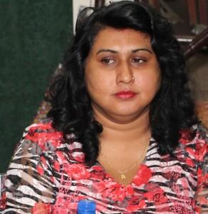 Reshma Mangre
