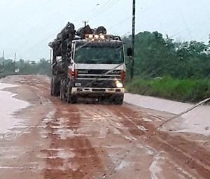 Maatregelen in voorbereiding tegen zwaar transport (3)