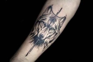 Tattoos in de zorg