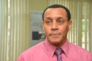 Steven Mac Andrew is gekozen tot de nieuwe voorzitter van SBF