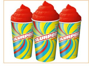 7 Eleven Free Slurpee Day Is Here!