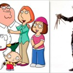 Johnny Depp To Reprise Edward Scissorhands On Family Guy