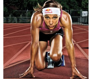 Lolo Jones Wants a Date After the Olympics