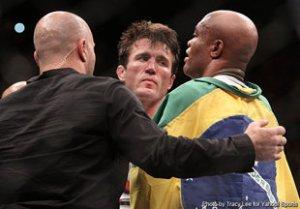 UFC 148 Results: silva vs sonnen 2
