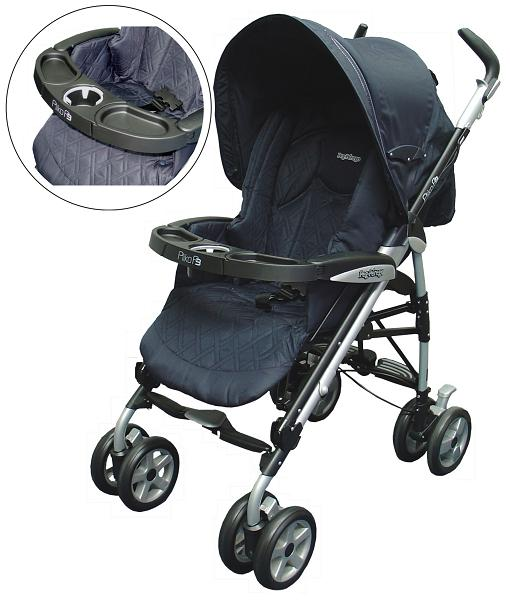 223,000 Strollers Recalled: Peg Perego Pliko P3 & Venezia Strollers Recalled Due to Risk of Entrapment and Strangulation