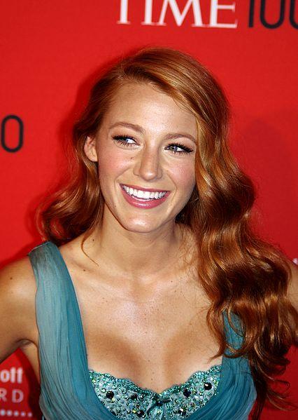 Ryan Reynolds Girlfriend Blake Lively Refuses Nudity