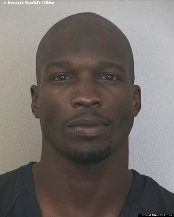 Chad Johnson Arrested For Domestic Violence: Report