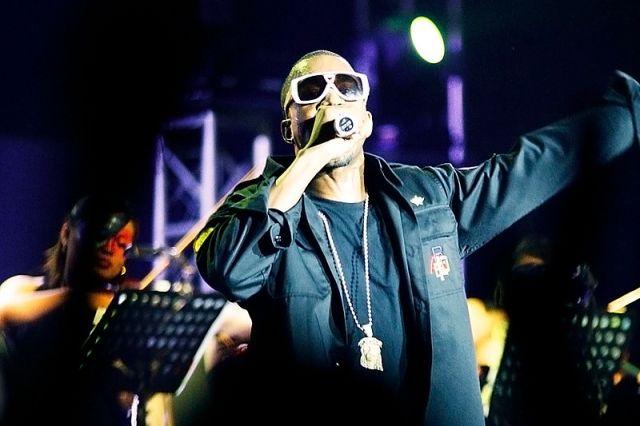 Kanye West Heading To American Idol?