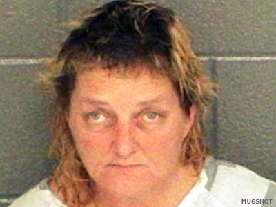 Tonya Ann Fowler 911 To Complain About Mug Shot (PHOTO)