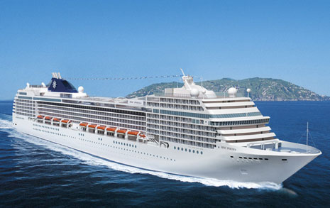 Murderer Found On Cruise 13 Years After Escape