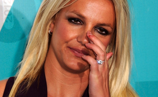 Britney Spears Meth Addict?  Former Manager Says She Was