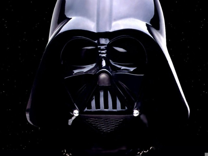 Darth Vader's Wife Punched In Odd Infidelity Scandal