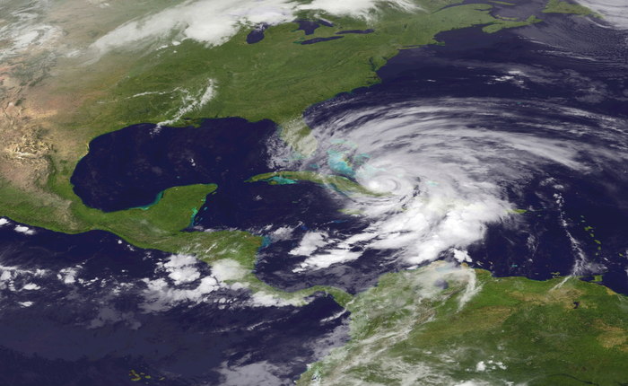 Hurricane Sandy 2012 Projected Path: Storm Strengthens At It Nears The East Coast