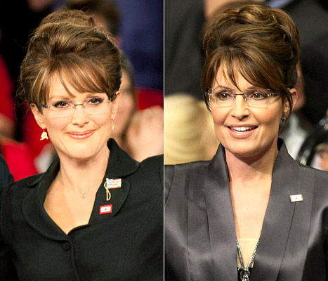 """Bristol Palin Says Her Mom Is """"Way Hotter"""" Than Julianne Moore, Missed The Accent Too"""