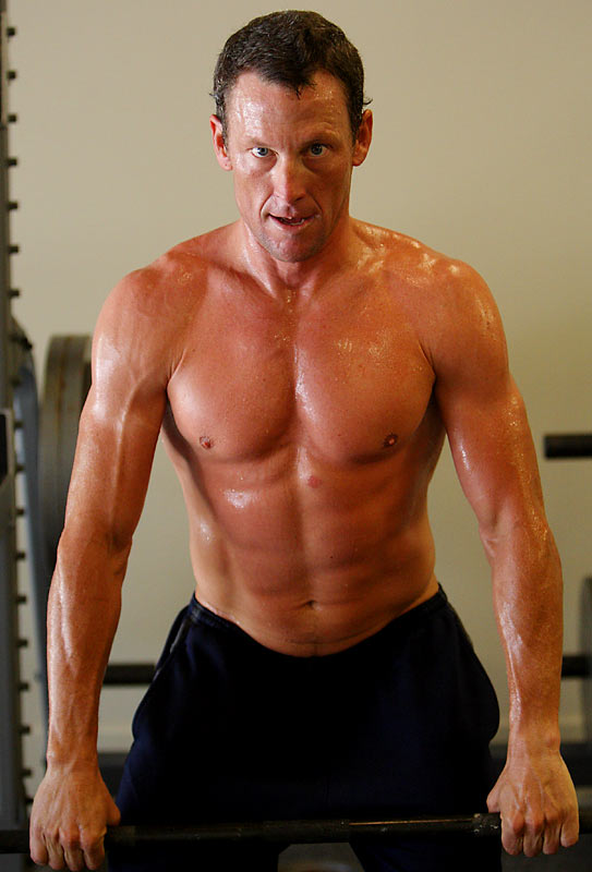 Lance Armstrong Doping Lost Endorsements Nike Anheuser-Busch: Latest Fallout From Doping Scandal