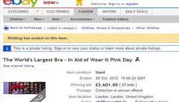 Weirdest eBay Auctions: Justin Bieber's Hair, The Queens