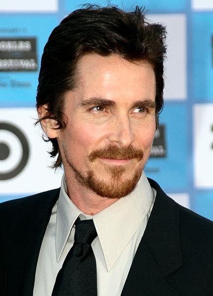 Christian Bale Bails On Movie Role