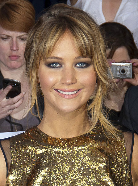 Jennifer Lawrence: Hollywood Thinks I'm Fat
