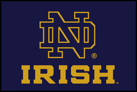 New AP Football Poll Has Notre Dame Ranked #1