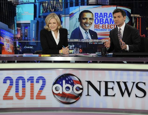 Diane Sawyer Slurring During Election Coverage, Was She Drunk? [VIDEO}  Read more at http://www.franchiseherald.com/articles/3020/20121107/diane-sawyer-slurring-during-election-coverage-drunk.htm#mfJcTwZVZPI4IkMk.99
