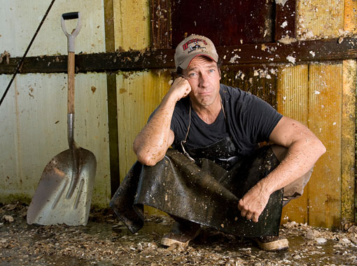 Dirty Jobs Canceled:  Final Episodes To Still Air