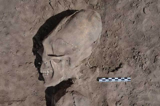 Alien-Like Skulls Found In Mexico Explained