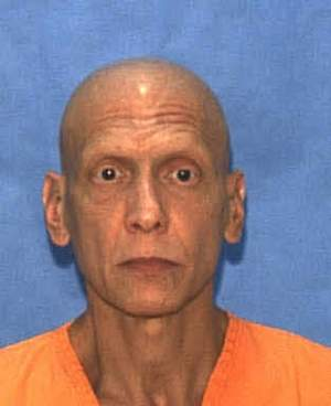 Officer To be Executed In Florida