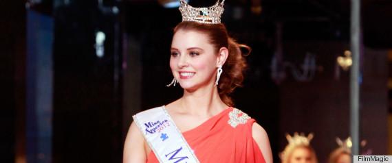 Miss America Autistic Contestant Announced