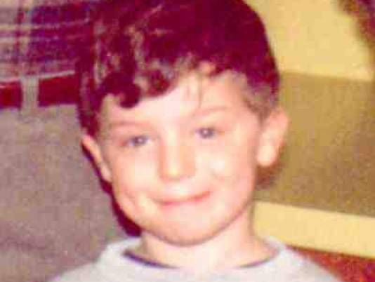Boy abducted in '94 Found:  Now Married Expecting His Own Child