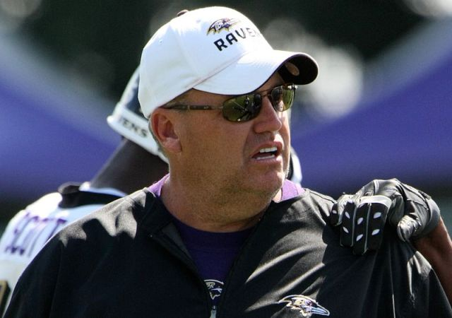 Rex Ryan Accident: Jets coach caused three-car crash in Pa